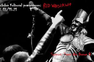 Red Warszawa