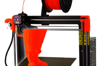 Makerspace kursus 2: 3D-printere