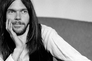 Foredrag om Neil Young