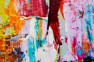 Akvarel udstilling