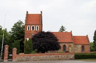 Sangeftermiddage i Esbønderup kirke
