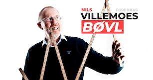 Bøvl - Nils Villemoes på slap line