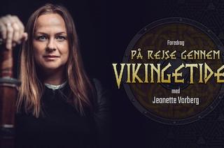 På rejse gennem vikingetiden