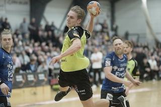HTH Herreligaen - Nordsjælland Håndbold vs GOG