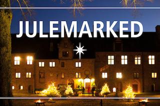 Julemarked på Esrum Kloster