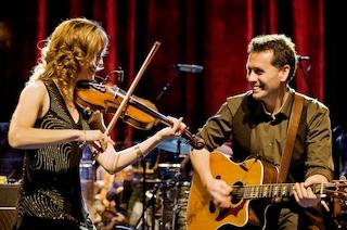 Jane & Shane Julekoncert