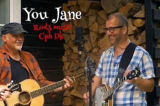 You Jane