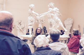 Omvisning på Rudolph Tegners Museum & Statuepark